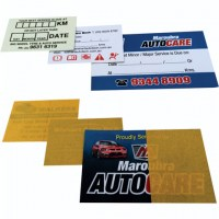 021s3-lube-service-stickers
